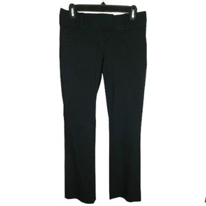 The Limited Exact Stretch Black Pants Size 2S